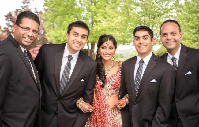 hindu wedding customs