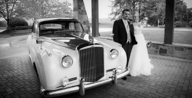 Wedding Bentley