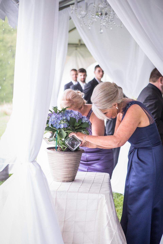 wedding ceremony customs